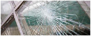 Braintree Smashed Glass